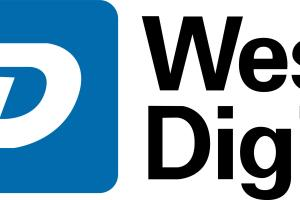 Western Digital Logo 2