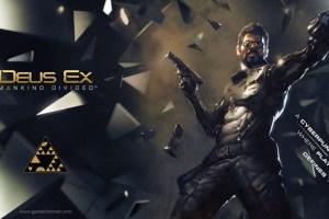 Deus Ex Mankind Div