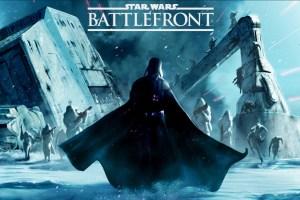 Battlefront Vader