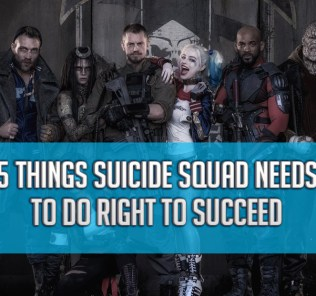 Suicide Squad Featured Image