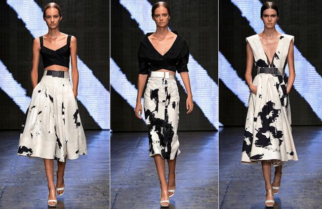 Donna_Karan_New_York_Fashion_Week_Spring_Summer_SS_2015_Ready_To_Wear_Collection_01
