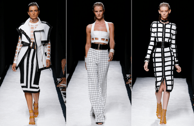 Balmain_The_Garage_Starlets_Paris_Fashion_Week_Spring_Summer_SS_2015_Ready_To_Wear_Collection_05
