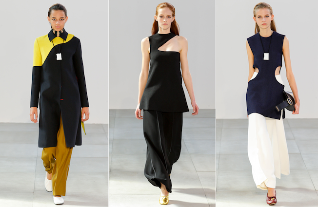 Celine_The_Garage_Starlets_Paris_Fashion_Week_Spring_Summer_SS_2015_Ready_To_Wear_Collection_09