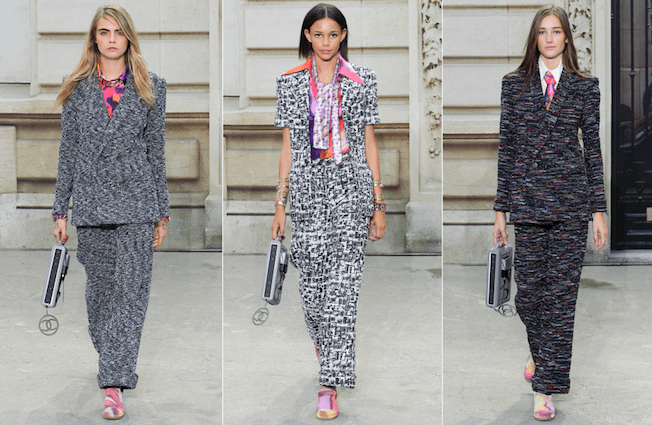 Chanel_The_Garage_Starlets_Paris_Fashion_Week_Spring_Summer_SS_2015_Ready_To_Wear_Collection_01