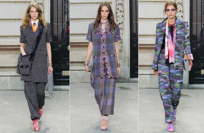 Chanel_The_Garage_Starlets_Paris_Fashion_Week_Spring_Summer_SS_2015_Ready_To_Wear_Collection_02