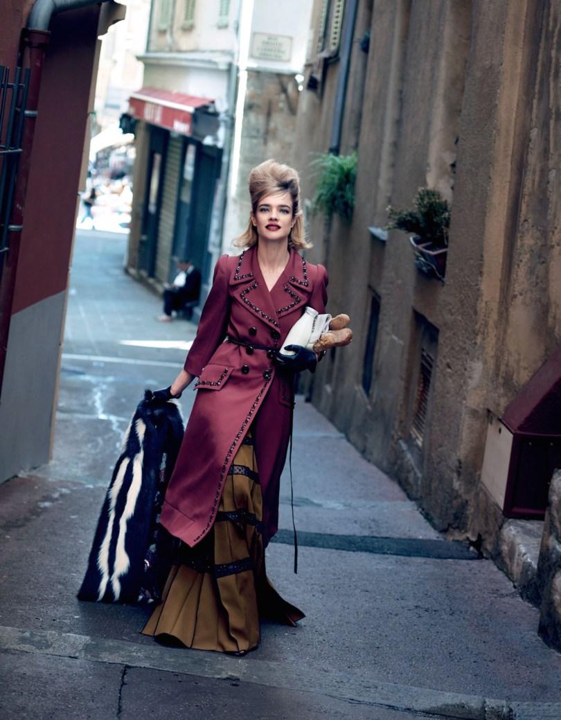 The_Garage_Starlets_Natalia_Vodianova_Adrien_Brody_Peter_Lindbergh_Vogue_US_July-2015_06