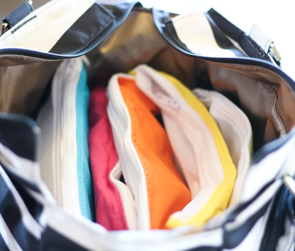 Mother Load Bags + Giveaway