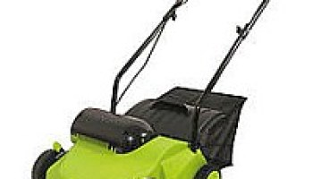 Gardenline 1200w rake and scarifier at aldi the garden for Aldi gardening tools 2015