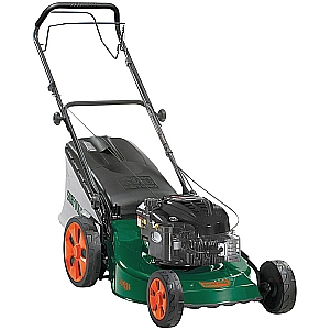 The garden tool shed suffolk punch sp21s 51cm self for Small lawnmower shed