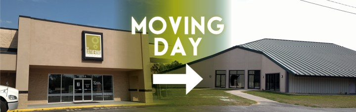 Moving day graphic