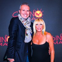 INTERVIEW :: Suzanne Somers