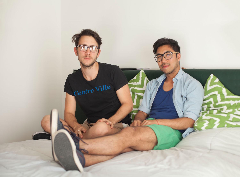 wild gay sex videos