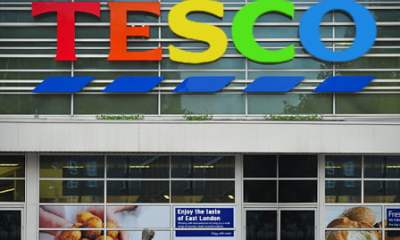 Homophobic Tesco employee verbally abuses lesbian shoppers