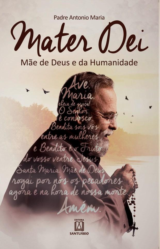 Livro MATER_DEI_