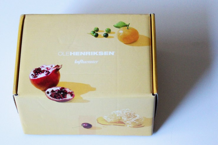 Ole Henriksen Vox Box Review