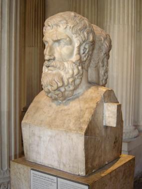 Epicurus (Eric Gaba) - Alan Watts - Philosophy, Death, and Reincarnation