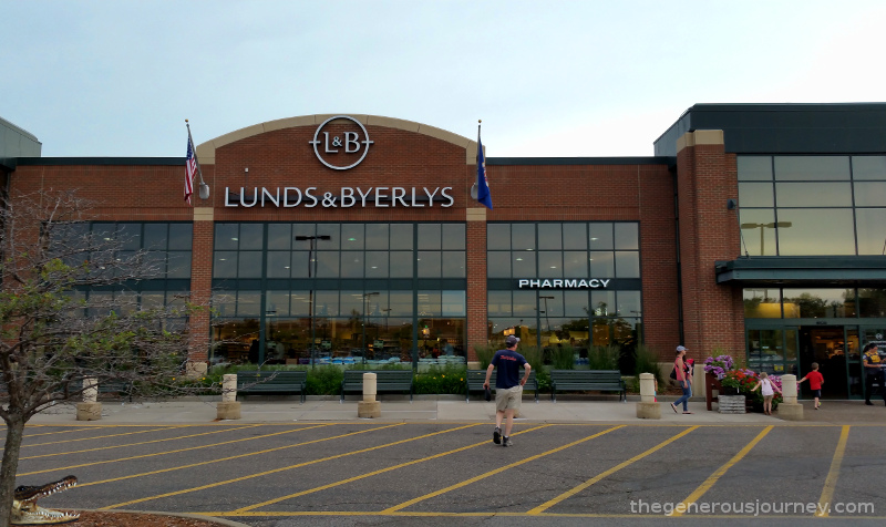 Lunds & Byerlys © Paul H. Byerly