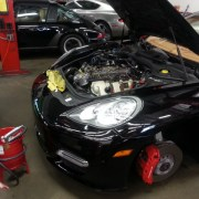 2010 panamera turbo 970 78k miles gt-nblaster