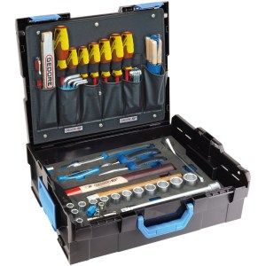 Mobile Tool Storage