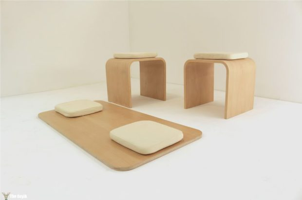 yemeği bitirmenizi mecbur kılan sevgili masası 4