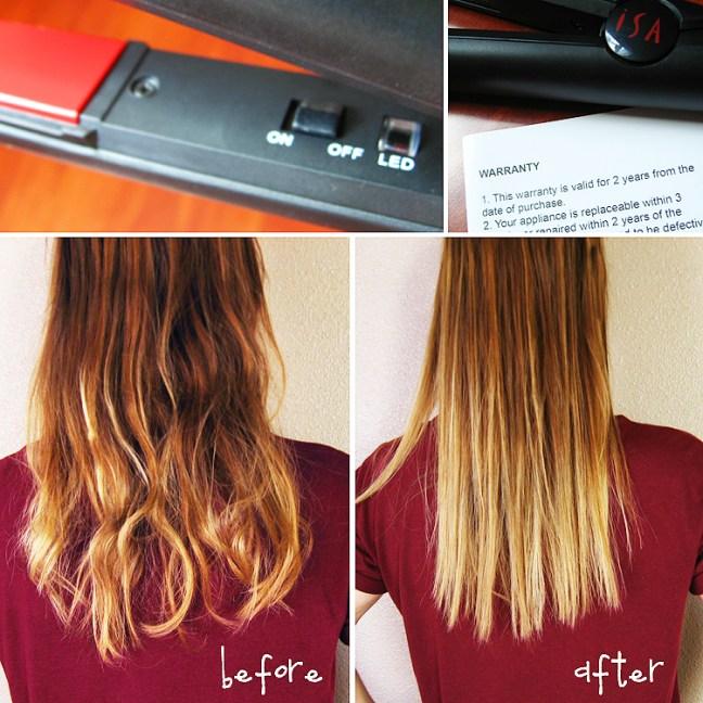 ISA_hair_straightener_review_amazon_ceramic