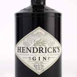 hendricks bottle
