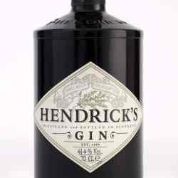 hendricks bottle