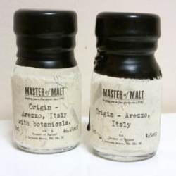 italy origin series bottles