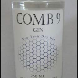 comb 9 bottle