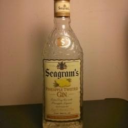 Seagram's Pineapple Gin