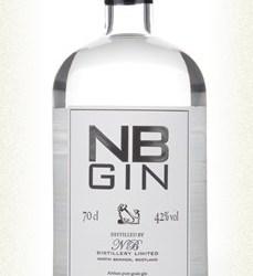 North Berwick Gin