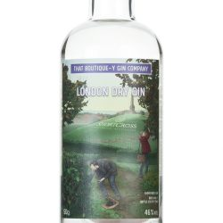 Shortcross Batch 1 (That Boutique-y Gin Company)
