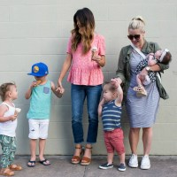 Tips On What To Wear On A Play Date This Summer