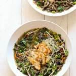 Soba Noodle Broth Bowls: Panera Bread Copycat