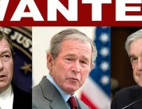 US Court Ruling: Former Bush Administration Can Be Sued For War Crimes
