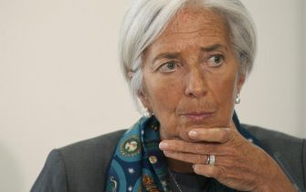 IMF Chief Christine Lagarde to Face Trial in French Court
