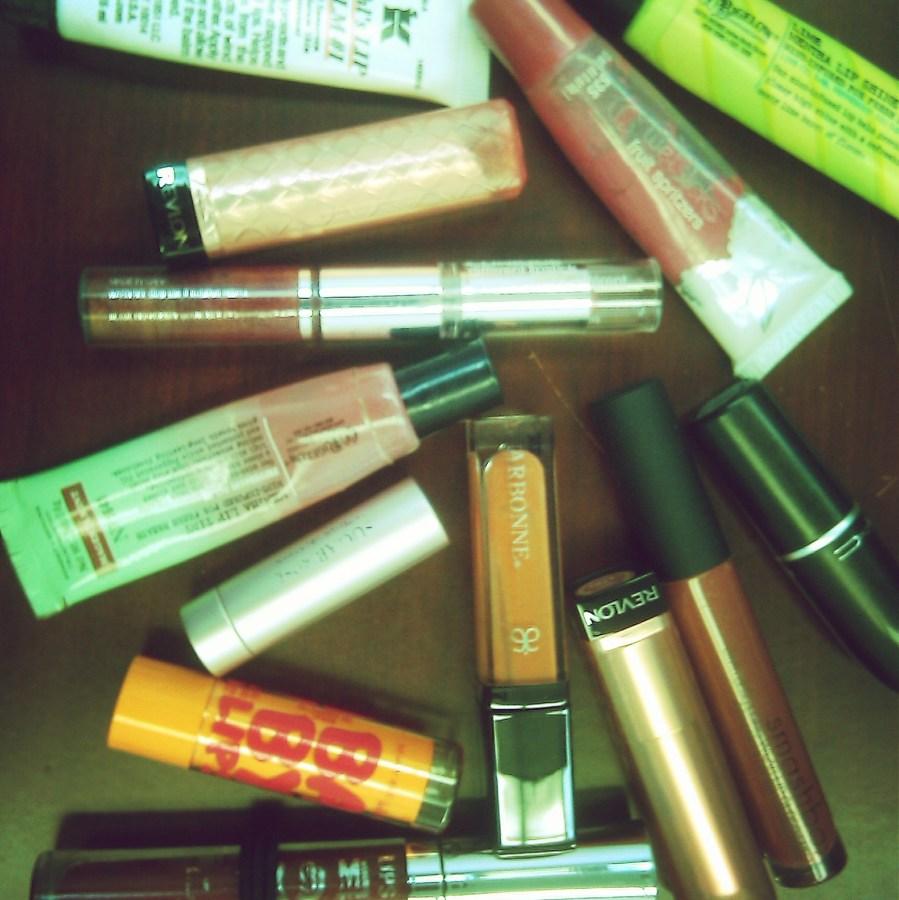 lip bomb - sarah