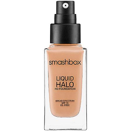smashbox liquid halo
