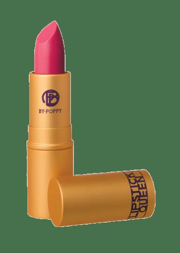 lipstick queen saint hot rose