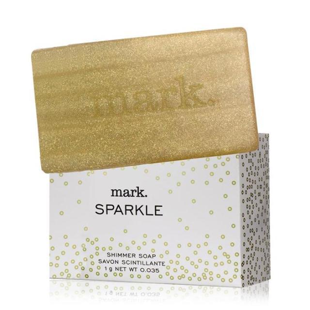 mark. sparkle bar soap