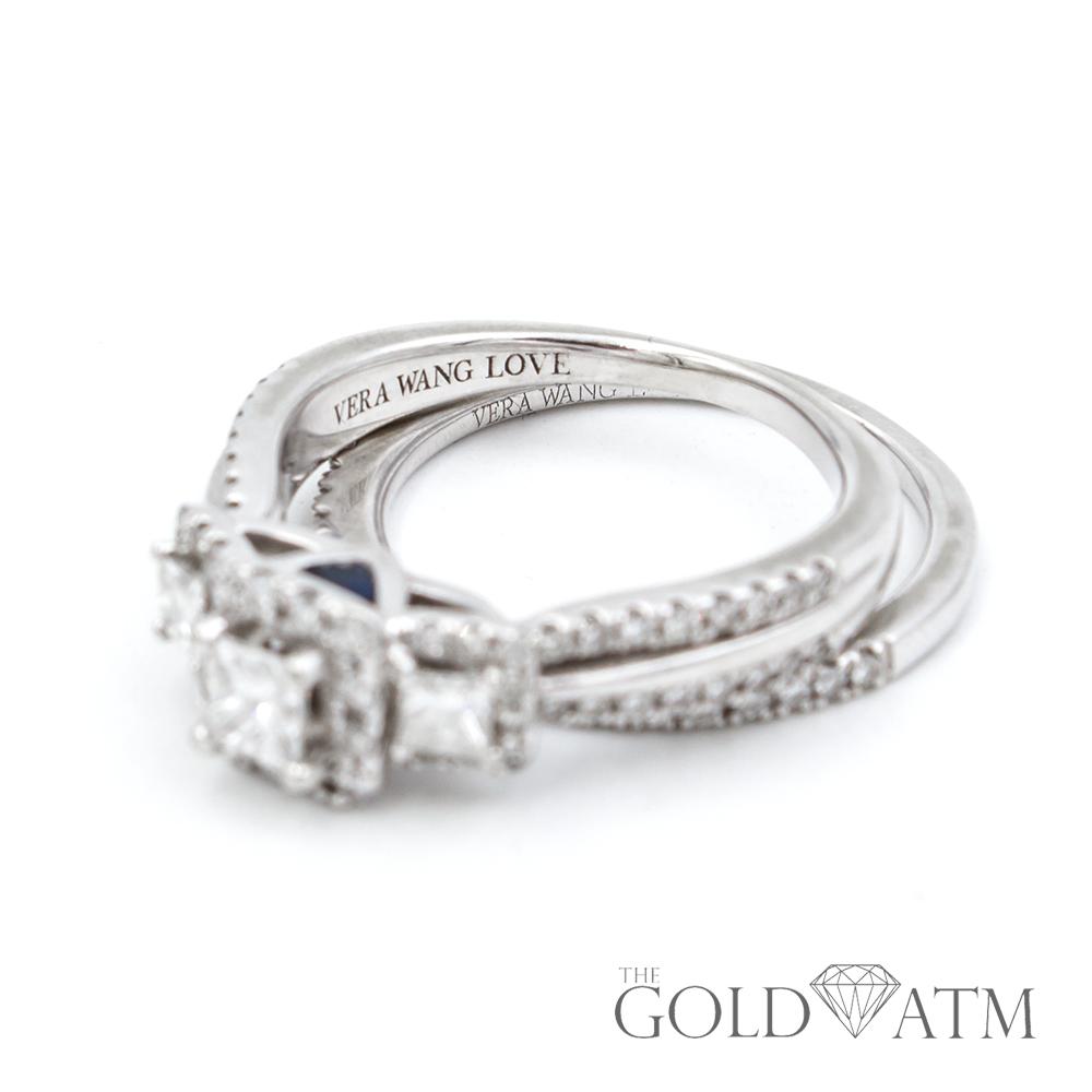 Fullsize Of Vera Wang Engagement Ring