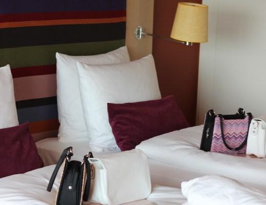 Radisson Blu Hotel Frankfurt Review Erfahrungsbericht Blogger_1