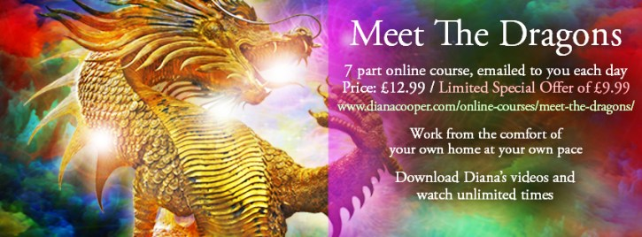 Meet The Dragons Activate Your Soul Mission And More