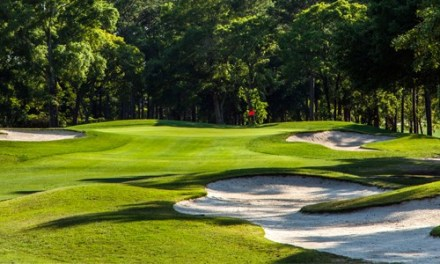 Welcome Arcadian Shores Golf Club – Jan 2016