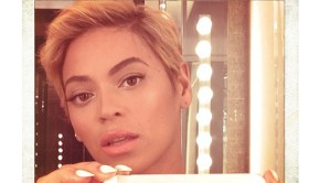 SURVEY: Do You Like Beyonce's Short Hair?