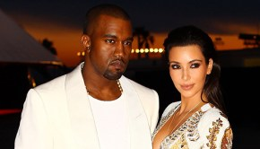 SURVEY: What Do You Think Of KimYe Baby's Name?