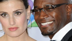 Idina Menzel and Taye Diggs split, end marriage