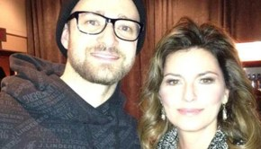 JT and Shania