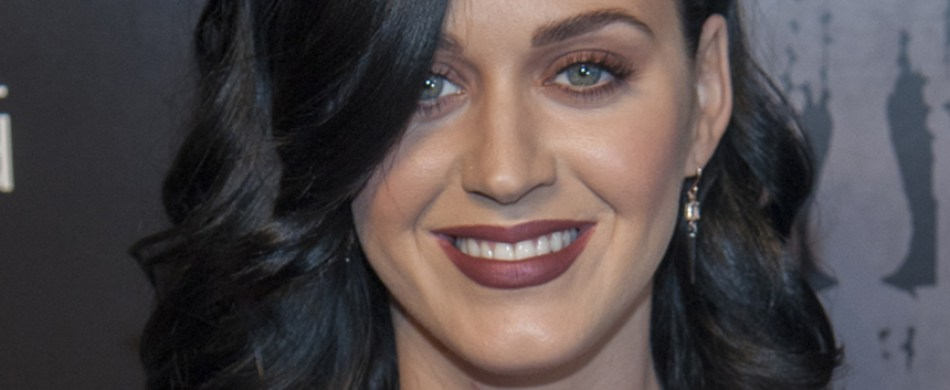 Katy Perry UNICEF Snowflake Ball