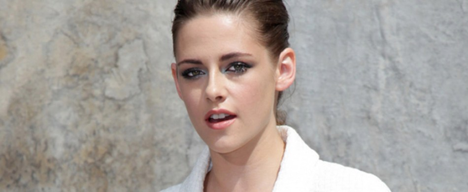 Kristen Stewart the face of Chanel